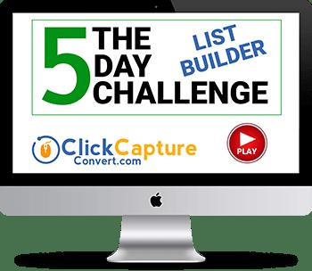 Affiliate Marketing 5-day challenge single imac_ small